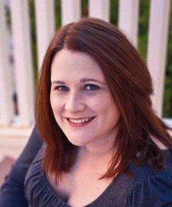 Kristin Murray, CHA