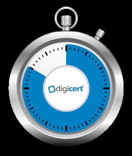 DigiCert SSL - Fastest Service