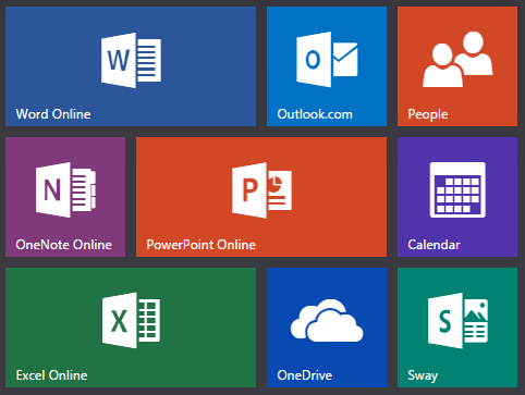 Collaborate with Microsoft Office Online